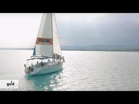 Margaret Island - Legszebb szavak (HIVATALOS VIDEOKLIP)
