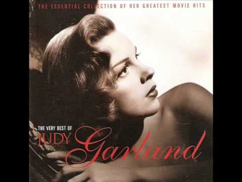 Judy Garland - On The Atchison, Topeka And The Sant Fe