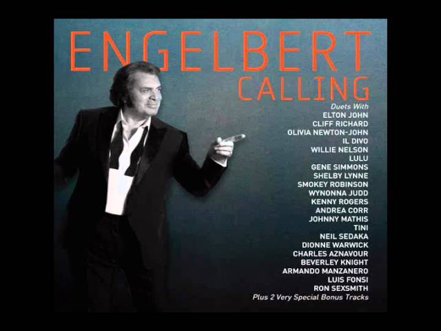 Engelbert Humperdinck and Kenny Rogers - She believes in me