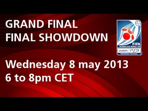 REPLAY - FIWC 2013 Grand Final - Final Showdown
