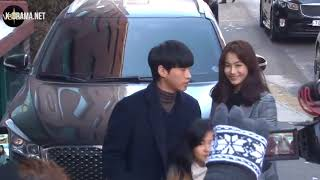 Here's Everyone That's At Taeyang & Min Hyo Rin's Wedding