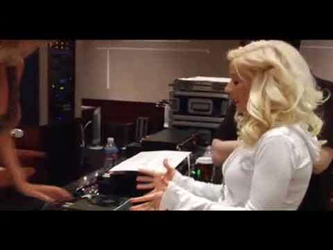 Christina Aguilera - Back to Basics (Making Of)