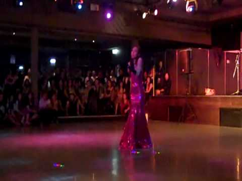 """Melbourne Thai Tiffany """"ONE NIGHT in BANGKOK"""" @Westend Hotel part 7 of 8"""