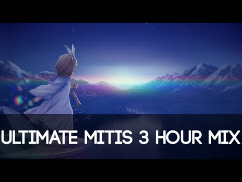 Ultimate 3 Hour MitiS Mix // All MitiS Songs May 2014 // MitiS Discography