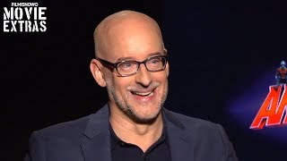 ANT-MAN AND THE WASP | Peyton Reed Talks About His Experience Making The Movie