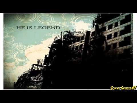 He Is Legend - Hip-hop Anonymous