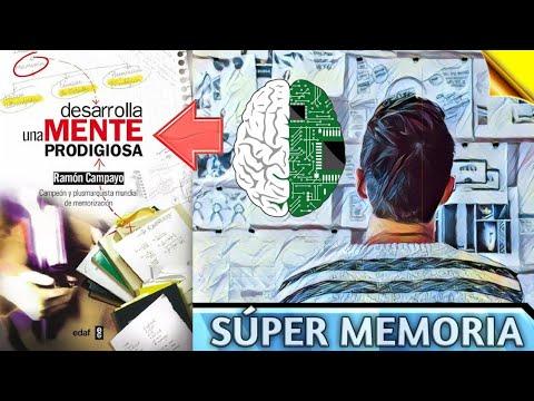 ¿Cómo OBTENER UNA SUPER MEMORIA? Por Ramón Campayo Resumen Animado [SoloParaInteligentes]