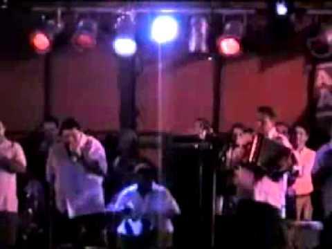 El pañuelo - Los Hermanos Zuleta [Parranda]