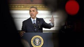 Obama Threatens Veto of Short-Term Funding