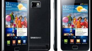 Top ten Smartphones 2012