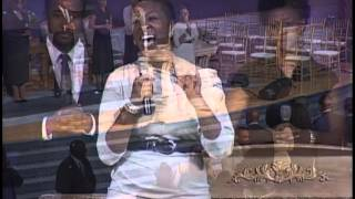Jessica Reedy Video - Jessica Reedy at SPWOC during morning worship service