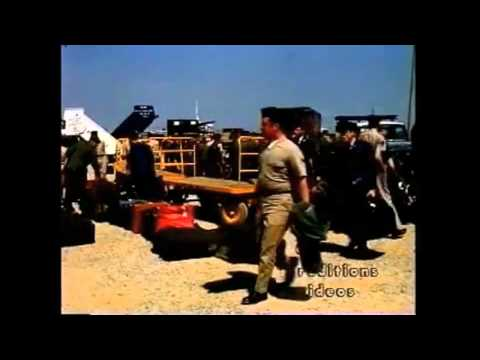 Vietnam Revisited Clip 2 Arriving in 1968