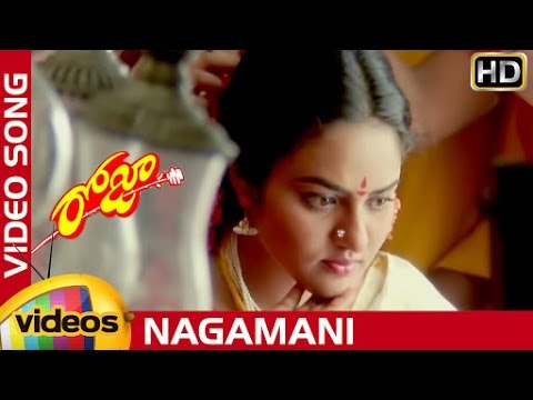 Roja Movie Songs - Nagamani Nagamani Song - A.R.Rahman & Mani Ratnam