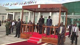 Africa24- La liberté provisoire accordée à Hama Amadou