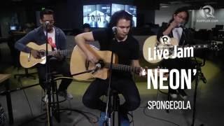 Watch Sponge Cola Neon video