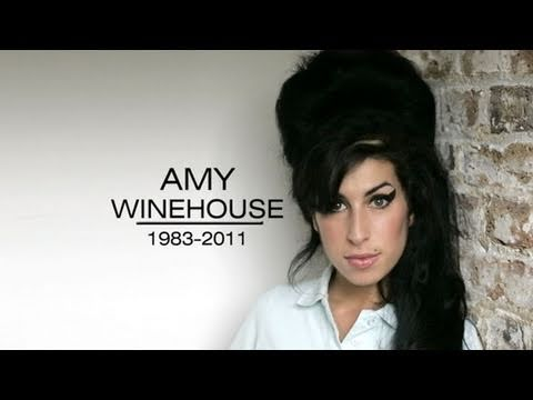 Amy Winehouse Dead: Singer Struggled With Addiction and Rehab; Cause of Death Un