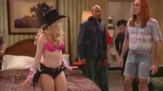 Stripper (Christa Flanagan) - MadTV [PL]