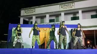 BSF Video Song
