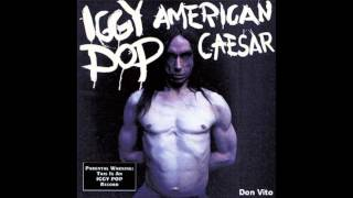 Watch Iggy Pop Character video