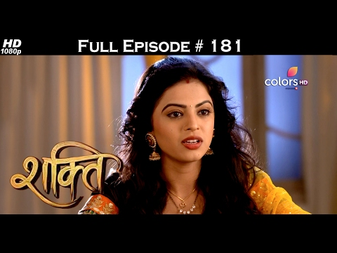 Shakti - 31st January 2017 - शक्ति - Full Episode (HD) thumbnail