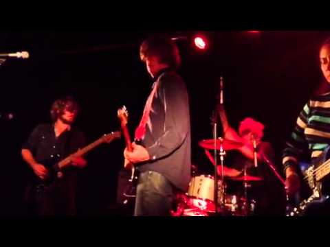THURSTON MOORE / CHELSEA LIGHT MOVING - LIVE @ PUSTERVIK
