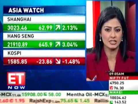 Asian market check: Nikkei, Shanghai & Hang Seng up