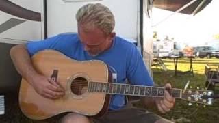 Watch Guy Clark Fort Worth Blues video