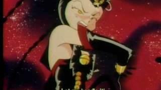 Sailor Tin Nyanko - Heart Attack
