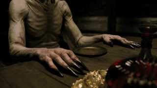 Pan's Labyrinth - Official® Trailer [HD]