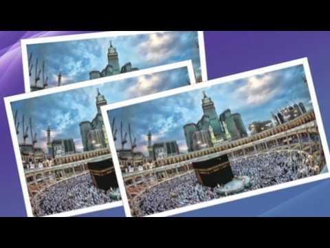 Video umroh murah akhir ramadhan