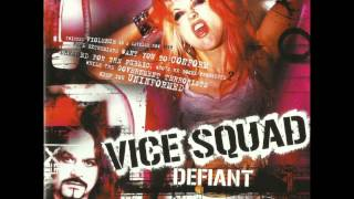 Watch Vice Squad Spitfire video