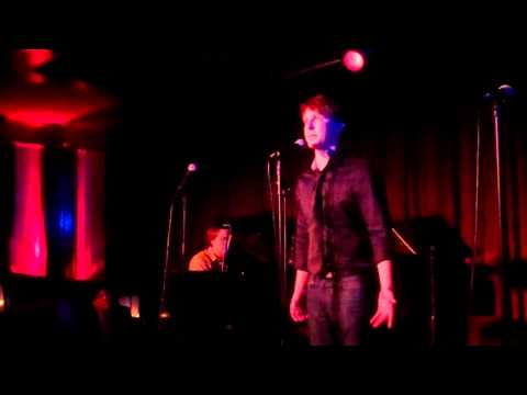 Spring Awakening Cabaret- Daniel Plimpton sings In Love With Crazy