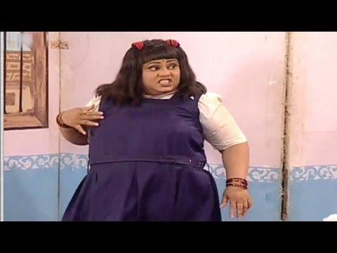 Nirmiti Sawant, Kumari Gangubai Metric, Comedy Marathi Drama, Scene - 12 24 video