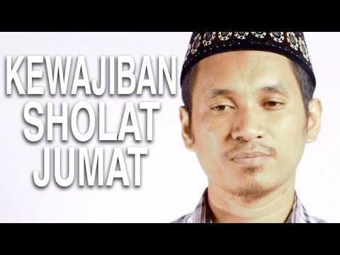 Serial Fikih Islam (37): Kewajiban Sholat Jumat - Ustadz Abduh Tuasikal