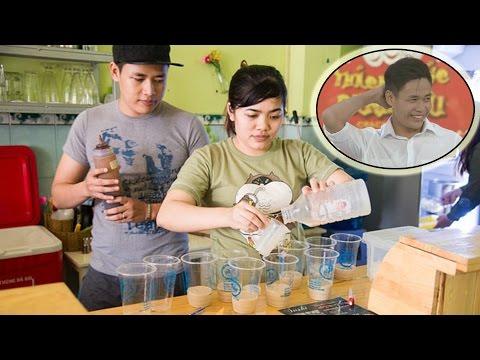 Đời thường của hot boy trà sữa 'diễn sâu' khiến Trấn Thành, Trường Giang phát cuồng - Tin Sao Việt | tin sao việt