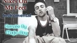 Watch Mac Miller Nikes On My Feet video