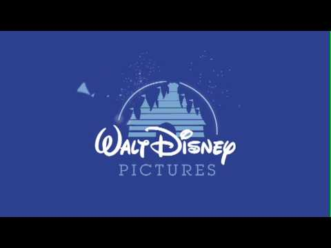 Walt Disney Pictures Logo Spoof