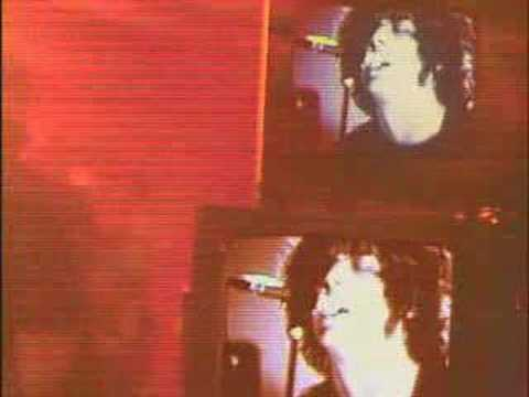 Black Rebel Motorcycle Club - Were All In Love