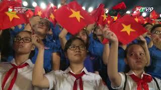 Phát động hành trình Tuổi trẻ Việt Nam nhớ lời di chúc theo chân bác