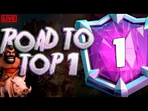 Hog 2.6 ROAD TO TOP#1