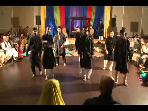 Wedding - Mehndi Dance Medley Pt-1