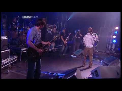 Ian Brown - I Wanna Be Adored (T in the Park)