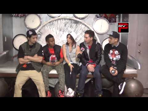 Knucklehead Zoo talk about their win at Keep On Dancing Showdown LA