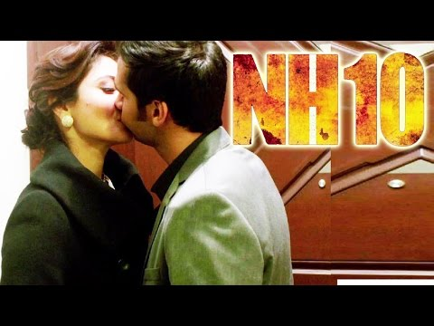 NH10 Full Movie Review | Anushka Sharma, Neil Bhoopalam | 2015