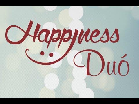 Happiness Duó feat Rouge zenekar: Karácsonyi álom