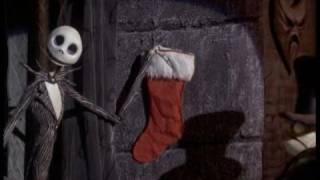 Watch Nightmare Before Christmas Town Meeting Song video