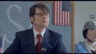 Watch Decemberists Sixteen Military Wives video