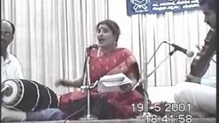 Jnanapitha awardee Masti Venkatesha Iyengar.s composition 2-Dr.Nagavalli Nagaraj