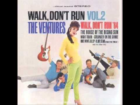 Ventures - Diamond Head