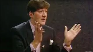 A Viewer Complains - A Bit of Fry and Laurie - BBC